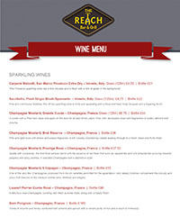 The Reach Wine Menu v4